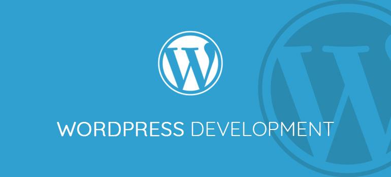 WordPress Website Development Services | Hire WordPress Developer